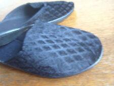 Damen-Pantoffeln aus Synthetik ohne Muster