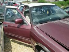 Fuel Pump Assembly Fits 95-96 CROWN VICTORIA 253132