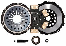 QSC Stage 3 Ceramic Clutch Kit Flywheel Supra Soarer SC300 1JZGTE 2JZGTE R154