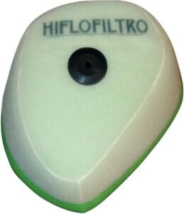 HiFlo Foam Air Filter Husaberg FE390 10-12 FE450 09-12 FE570 FS570 2011 HFF6013