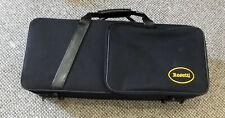 New Rosetti lightweight rectangular trumpet case