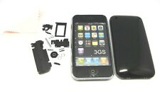 Coque Arrière Couvercle de Batterie Boîtier la Touches pour IPHONE 3G 3GS