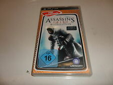 PlayStation Portable PSP  Assassin's Creed - Bloodlines [Essentials]