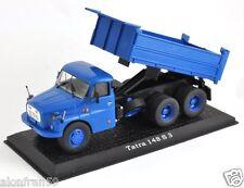 Tatra 148 S3 LKW – DIECAST 1:43 - - DDR Trucks models