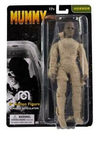Mego Universal Mummy Action Figure 8 Inch presale shipping in August