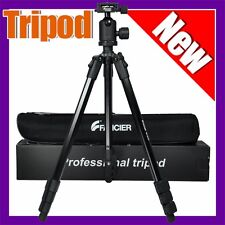 Pro tripod for Digital Camera Camcorder DSLR with Fluid Ball Head, OZ STOCK