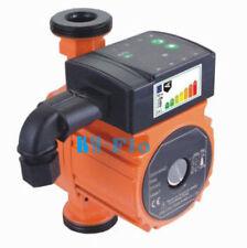High Intelligent Circulator Pump High Efficiency Hot Water Circulation Pump