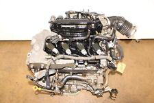 Jdm 07 08 09 10 11 12 Nissan Altima 25l Twin Cam 4 Cylinder Engine Jdm Qr25de Fits 2007 Nissan Altima