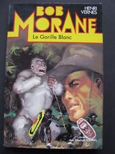 MARABOUT POCKET BOB MORANE Le Gorille Blanc librairie champs elysée