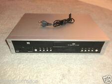 SEG DVRC-735 DVD-Recorder / VHS-Videorecorder, 2 Jahre Garantie