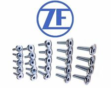NEW Set of 24 Automatic Transmission Oil Pan Bolts for BMW