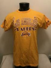 Vintage Los Angeles Lakers Champion Shirt Mens Large Made in USA