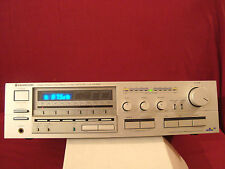 VINTAGE KENWOOD COMPUTERIZED HIGH SPEED STEREO RECEIVER KR 830 TESTED AND WORKS