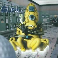 Super Furry Animals Guerrilla Remastered 2 CD Digipak NEW & Sealed