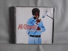 Al Green- Don´t look back- BMG/RCA 1993- Made in Austria