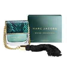 Marc Jacobs Divine Decadence 100ml EDP Eau De Parfum Spray 100 Ml