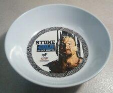 Stone Cold Steve Austin Cereal Bowl - WWF Attitude Era - WWE - Melamine Ware