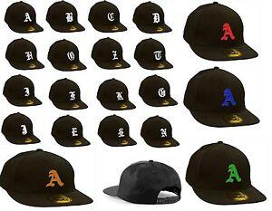 Men Snapback Cap Casual hat Baseball hat Caps Gothic 3D Snap Back LA Ball Women