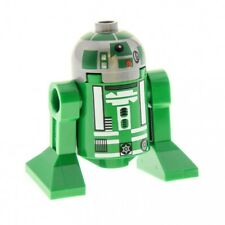 1 x Lego System Figurine Star Wars Droid R3-D5 Green Clone R3 D5 Astrome