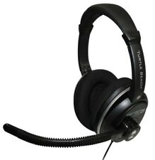 Turtle Beach PX21 Earforce PS3 Xbox PC Headset with mic bass & volume control