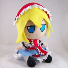 """2019 Cheap Nice Touhou Project  Alice Margatroid   Plush Doll Toy Gifts 8""""H"""