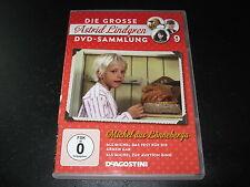 DVD: Die grosse Astrid Lindgren Sammlung, Nr.9, Michel aus Lönneberga