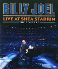 Billy Joel : Live At Shea Stadium (DVD, 2011)