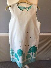 Cotton Summer Reversible Dress, Vertbaudet, Size 150cm, Age 10-12