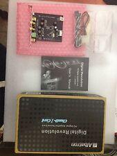 ALBATRON - PC Digital Amplifier Sound card