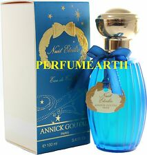 ANNICK GOUTAL NUIT ETOILEE  3.4/3.3 OZ EDT SPRAY FOR WOMEN NEW IN A BOX
