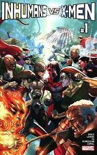 Superhelden Marvel-Comics
