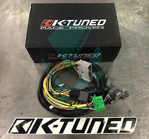 K-Tuned EK K Swap Conversion Harness 96-98 honda civic k20 k24