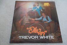 TREVOR WHITE CRAZY KIDS 45 ISLAND RECORDS 1976