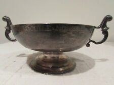 18TH CENTURY FRENCH STERLING SILVER MARRIAGE CUP