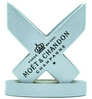 Moët & Chandon Champagne Engraved Menu Card Holder x 1