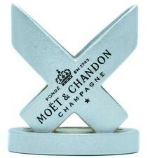 Moët & Chandon Champagne Engraved Menu Card Holder x 1