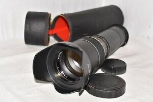 CANON DSLR EOS Digital 300mm lens 1100D 1200D 1300D 2000D 3000D 4000D + More etc