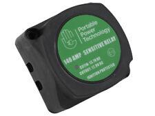 Dual Voltage Sensitive Split Charge Relay (VSR) 12v 140amp Camper Motorhome