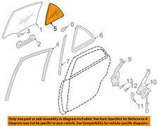 B25D72661B Mazda Glassrqtrwindow B25D72661B