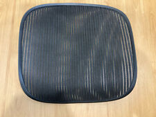 Herman Miller Aeron Chair Seat Mesh Size B Medium Black 3d01 Part Parts 240817