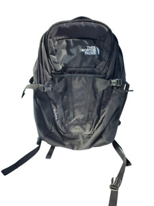 The North Face Recon Backpack - TNF Black Excellent, Barely Used