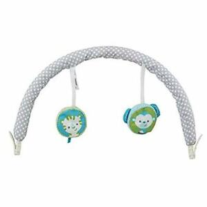 Replacement Parts for Fisher-Price Rocker CBT81 - 4-in-1 Rock 'n Glide Soothe...