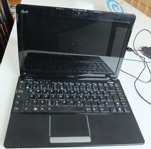 "Asus Eee PC 1215N 12,1"" schwarz 3 GB Netbook Notebook 250 GB NVIDIA Ion 2 Tasche"