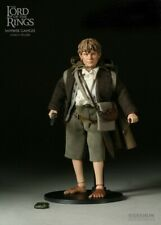 Lord of the Rings Samwise Gamgee Sideshow Exclusive Figure Mib Sold Out