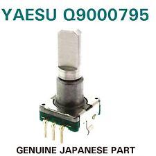 Yaesu Encoder FT-817 FT-817ND Q9000795 Q9000750 Rotary SELect knob EC11E18244AE