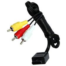 HQRP Cable para Nintendo GameCube TV consola de videojuegos conector múltiple