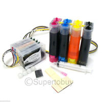 Continuous Ink Supply System for HP Designjet T120 T520 CISS HP711 XL CISS Ink