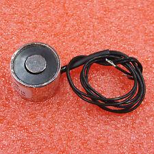 Holding Magnet Electric P20 / 15 Lifting 2.5 KG Electromagnet Solenoid DC 24V