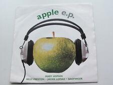 THE BEATLES 1991 APPLE  EP  MARY HOPKIN -BILLY PRESTON- JACKIE LOMAX -BADFINGER
