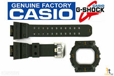 CASIO G-Shock GX-56KG-3 Original Military Green Rubber BAND & BEZEL Combo